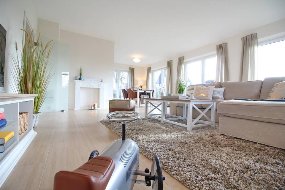 Schulze-Immobilien, Grömitz/Ostsee - Homestaging